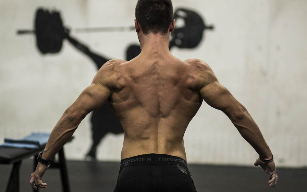 Come migliorare i gruppi muscolari carenti?