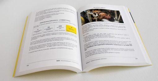 365 programmare l'ipertrofia Amerigo Brunetti contenuto