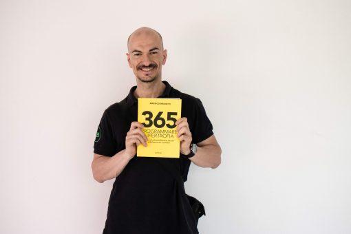 365 programmare l'ipertrofia Amerigo Brunetti Bertaggia