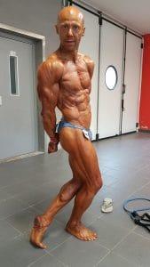 costruzione muscolare