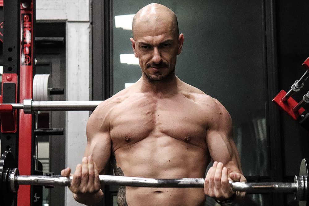 dieta proteica per aumentare la massa muscolare degli uominite
