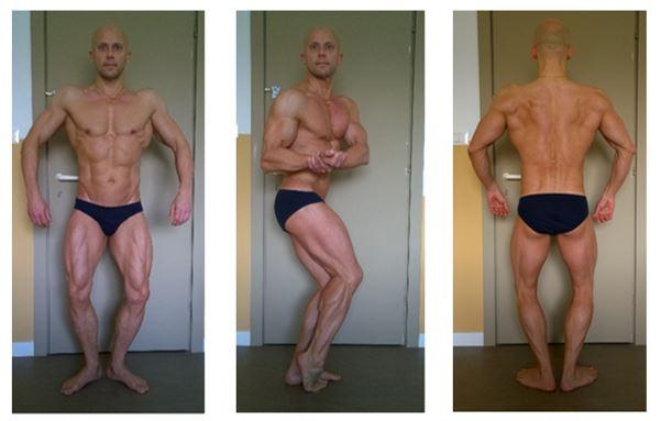 dieta massa muscolare uomo