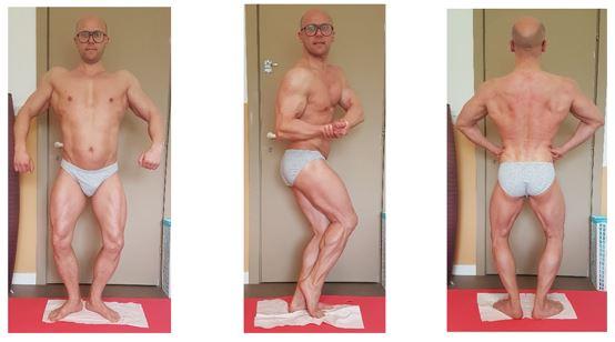 massa muscolare esempio dieta