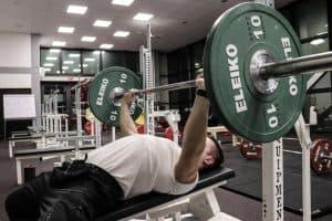Colazione Bodybuilding - allenamento