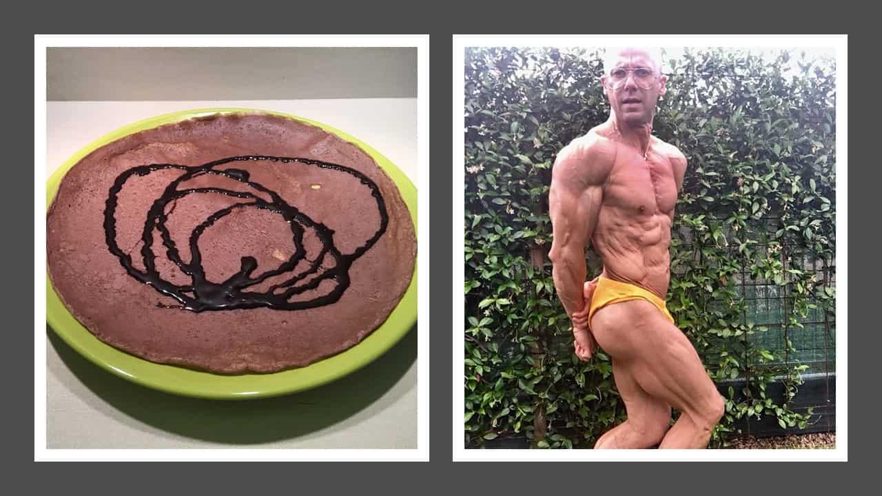 Colazione Bodybuilding - Emanuele Brutti
