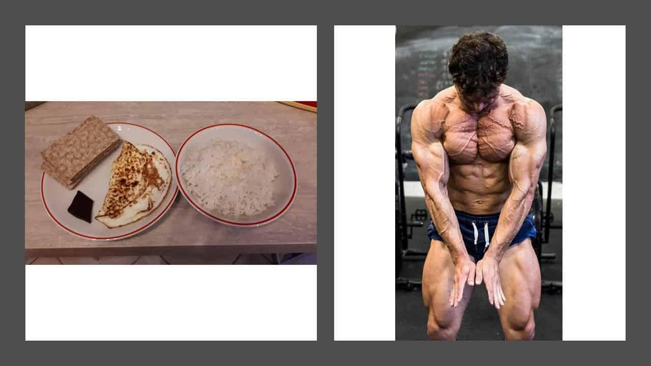 Colazione Bodybuilding - Mattia Zanutto