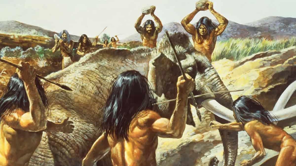 Colazione Bodybuilding - paleolitico