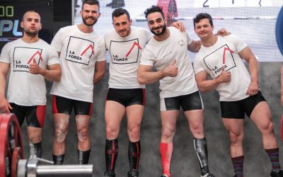 Bodybuilding e Powerlifting: un grande passo verso il professionismo