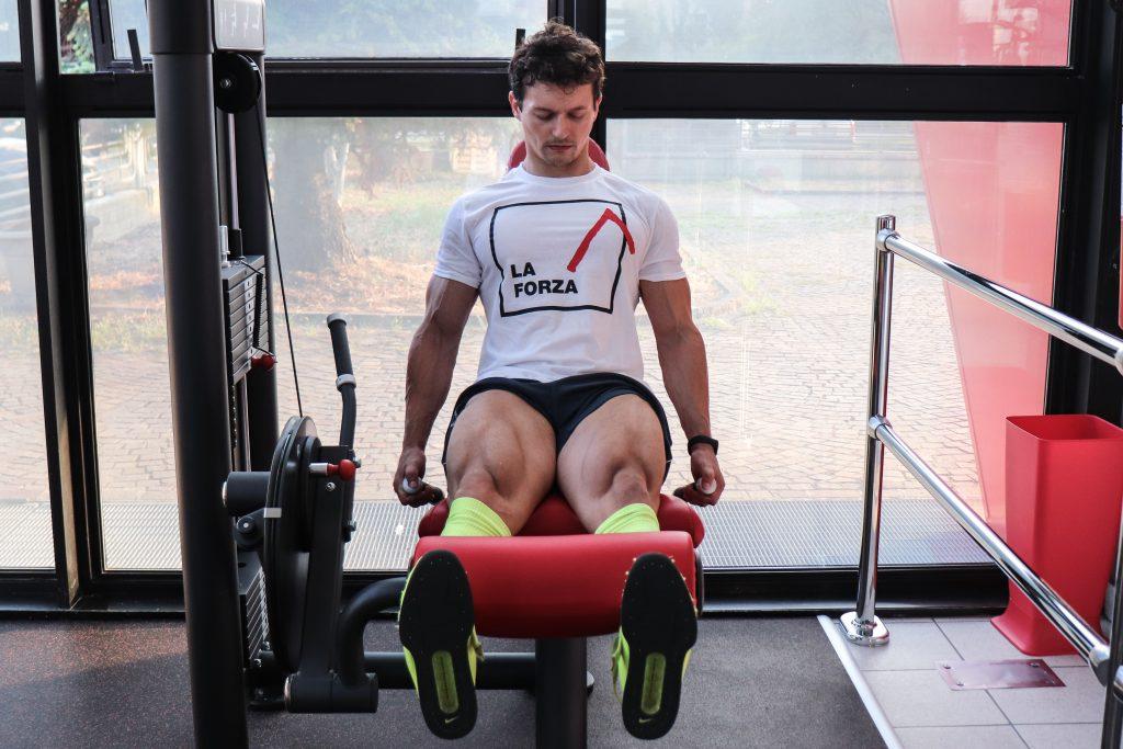 Esercizi Per Le Gambe Come Migliorare Lo Sviluppo Muscolare La Forza