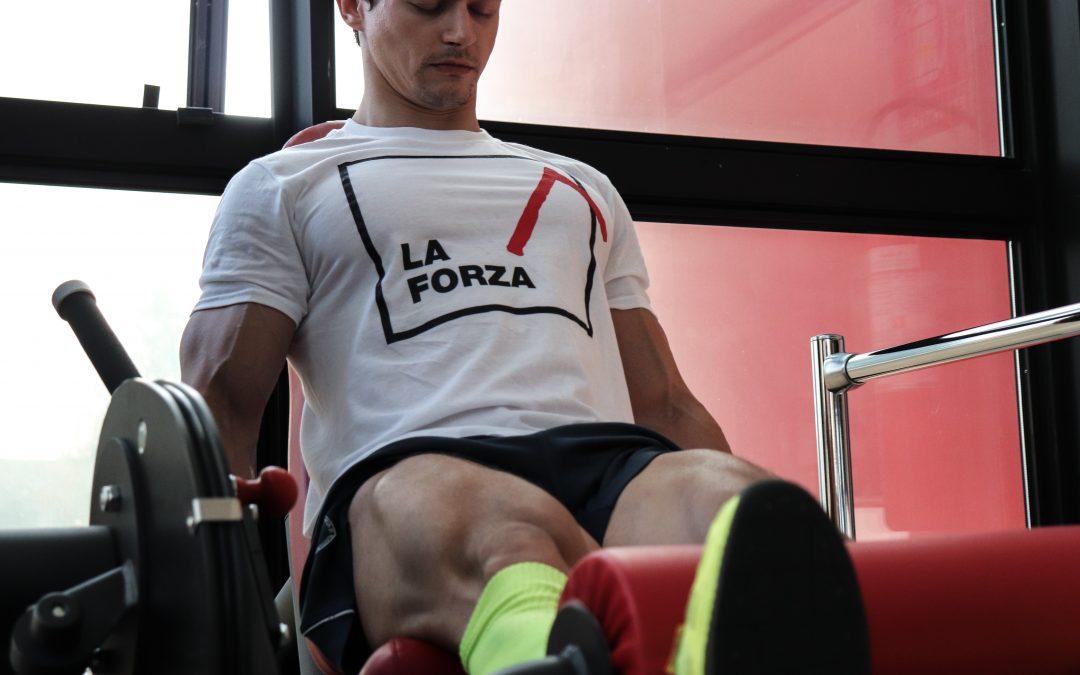 Esercizi per le gambe: come migliorare lo sviluppo muscolare