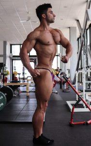ipertrofia e aumento massa muscolare