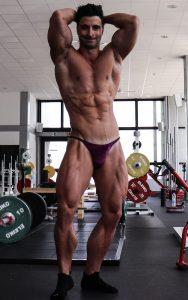 ipertrofia e crescita muscolare