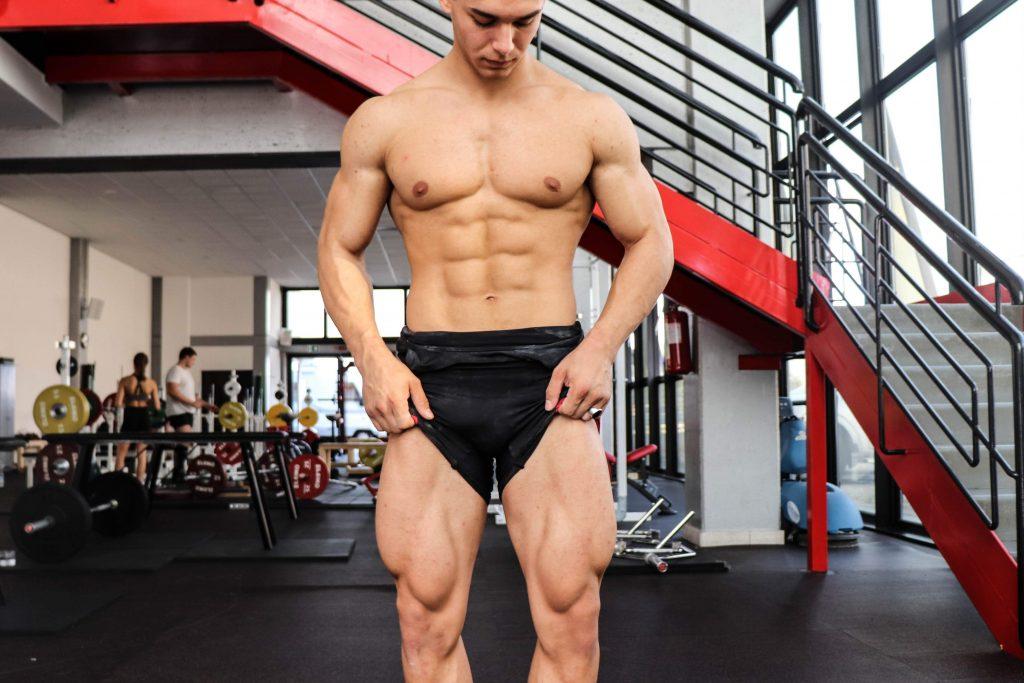 ipertrofia quadricipiti, come allenare le gambe