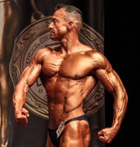 bodybuilding natural fisico