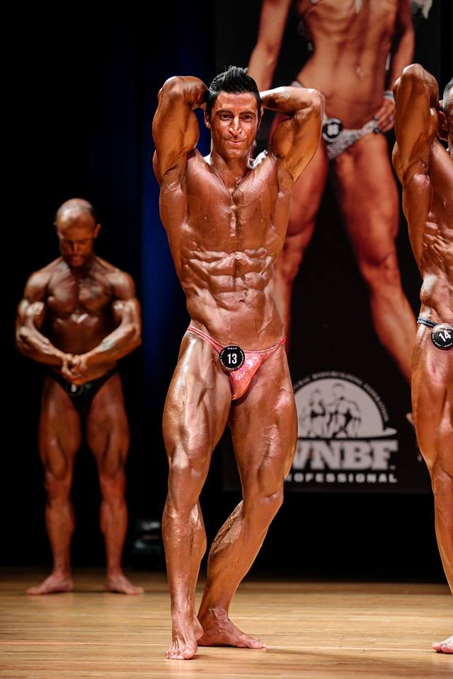 bodybuilding natural definizione