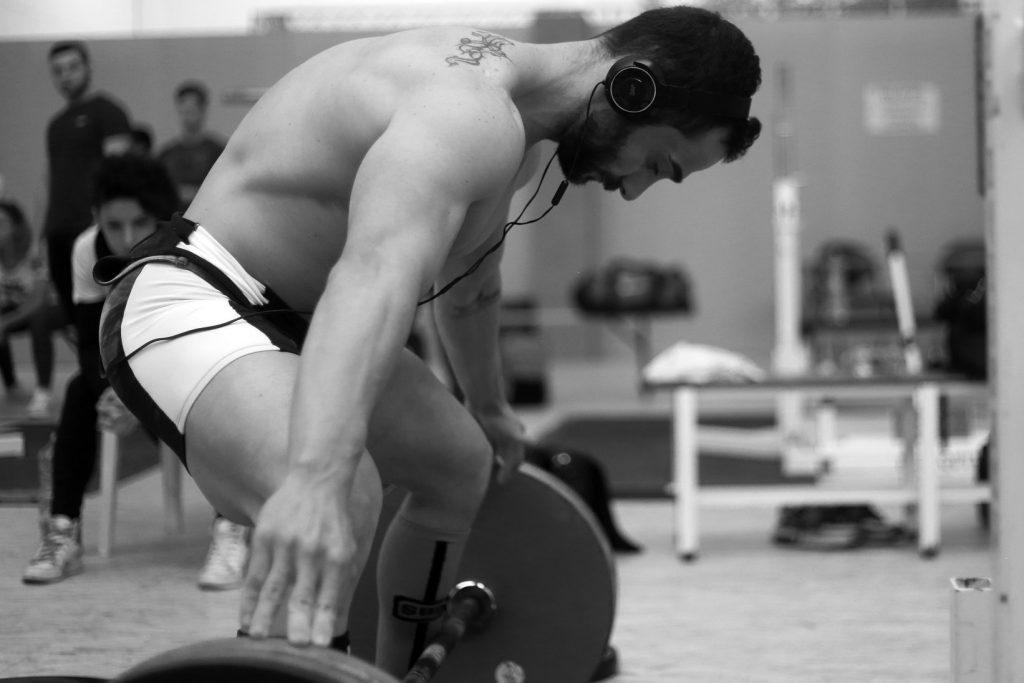 bodybuilding natural forza e ipertrofia