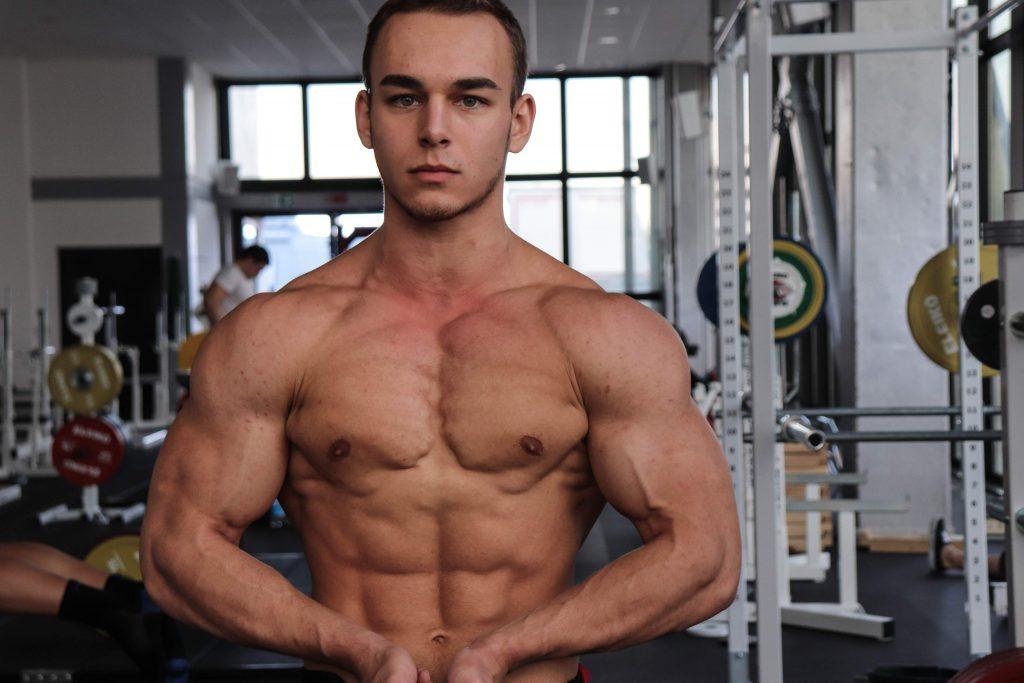 bodybuilding natural quanti allenamenti