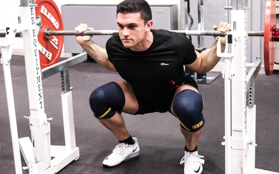 Squat muscoli coinvolti