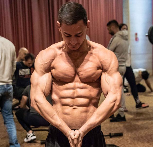 Muscoli pettorali, dall'anatomia all'allenamento